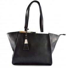 Černá kabelka Normalína, cena: 789 Kč