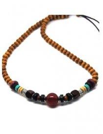 Módní pánský náhrdelník může vypadat třeba takto.